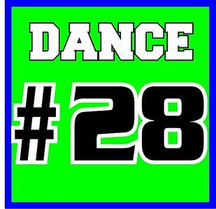 Dance 28. I'm In Love