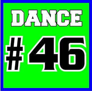 Dance 46. Carry On
