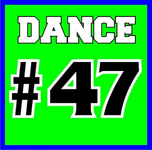 Dance 47. Rise Up
