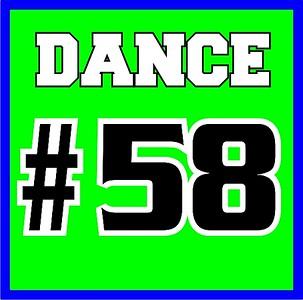 Dance 58. Runaway Baby