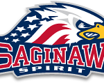 Saginaw Jr Spirit - PeeWee AA