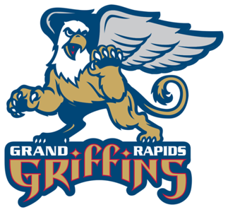 Grand Rapids Griffins - Squirt A