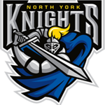 North York Knights BAN AA