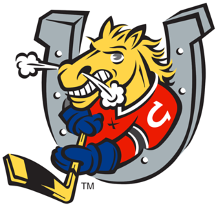 Barrie Colts (Bantam AAA)