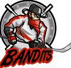 New Jersey Bandits BAN AA