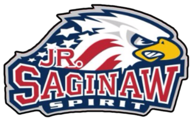 Saginaw Jr Spirit (PW AA)