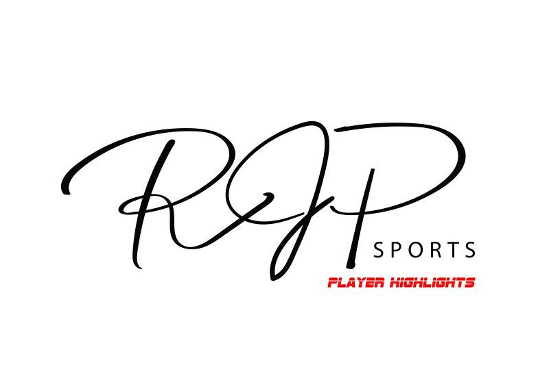 Player Highlights Black on White