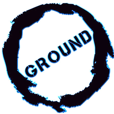 GroundZer0 Logo