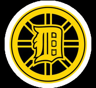 D3 Detroit Blades