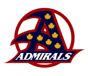 Southern Tier Admirals (Bantam AAA)