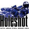 Holeshot Radio Logo pic