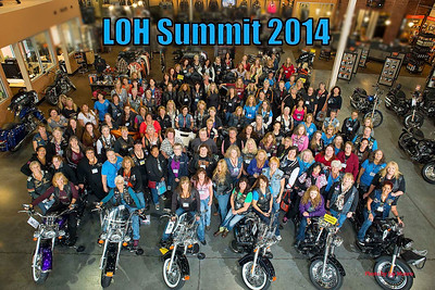 LOH Summit 2014