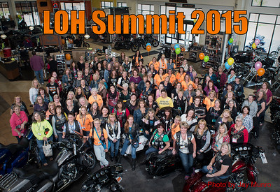 LOH Summit 2015