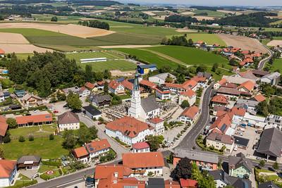 08 Gemeinde Lohnsburg - Lohnsburg Zentrum5