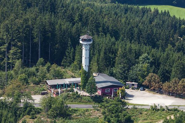 10 Gemeinde Lohnsburg - Aussichtsturm