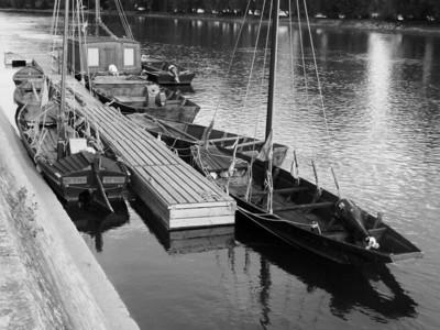 Marine de Loire ( Loiret )