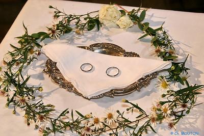 Mariage japonais La Verrerie 3070 C-Mouton
