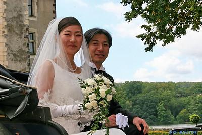 Mariage japonais La Verrerie 3169 C-Mouton