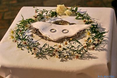 Mariage japonais La Verrerie 3069 C-Mouton