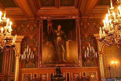 Jeanne d'Arc 664 C-Mouton