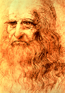 Portrait Léonard