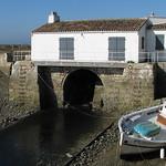 Moulin a marée