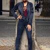 London fashion week 2017 September street style.