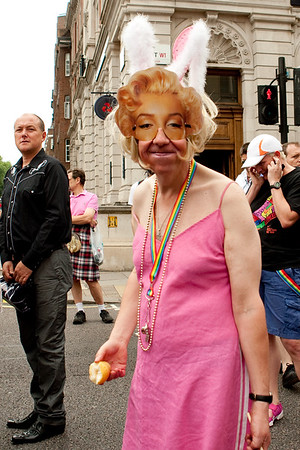 London Pride 2009