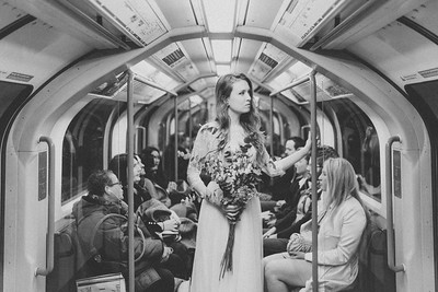 A Bride Lost in London - Adriana Morais Fotografia 02