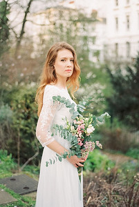 A Bride Lost in London - Adriana Morais Fotografia 10