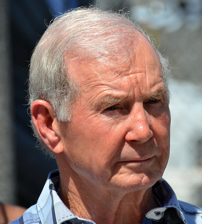 PARNELLI, BACK FOR ANOTHER VISIT