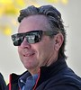 Jimmy Vasser drove the fastest 500 mile race race ever . Vasser's winning speed of 197.995 at the California Speedway in xxxx easily topped the previous 500-mile record.