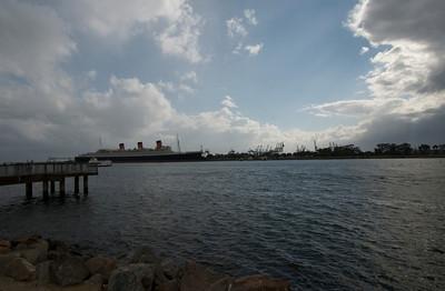 Port of Long Beach 2013-14