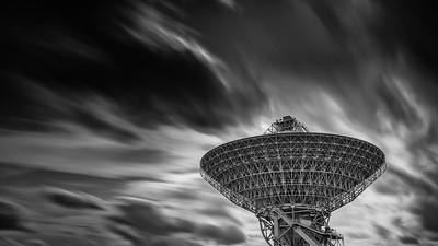 Sardinia Radio Telescope. San Basilio (Sardinia)