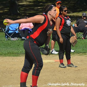 LONG ISLAND CHIEFS SOFTBALL 14U