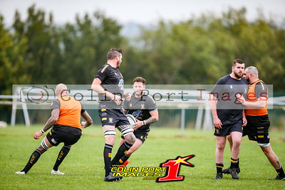 Longton Rugby October 9th 2021