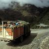 Peru 1988 / Inkatrail /  © RobAng
