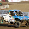 Modkart Driver Shelby Anderson at the Lucas Oil Off Road Racing Series round 9 at Glen Helen Raceway in San Bernardino, California on July 27, 2013. Mandatory Photo Credit: Chris Anderson/114photography