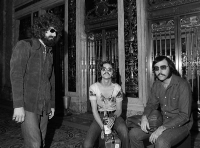 STEPPENWOLF 1970