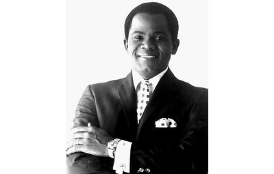 Singer and songwriter Joe Tex has been nominated to the Rock and Roll Hall of Fame five times. (Image courtesy of the Rock and Roll Hall of Fame)