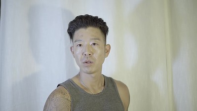Simon Kim | Role: Kenta | Image Powerhouse Agency