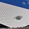 THE BROAD MUSEM- LOS ANGELES, CA