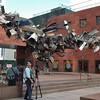 MUSEUM OF CONTEMPORARY ART - LOS ANGELES,, CALIFORNIA