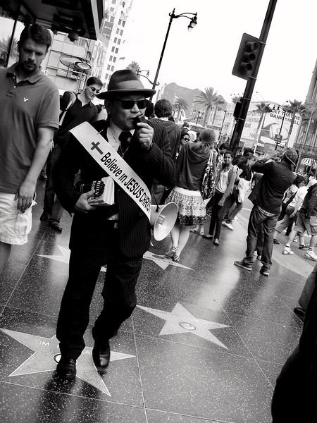 Hollywood Blvd [ Hollywood, California ] 2009