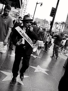 Hollywood Blvd [ Hollywood, California ] 2009