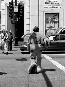 Hollywood Blvd [ Hollywood, California ] 2007