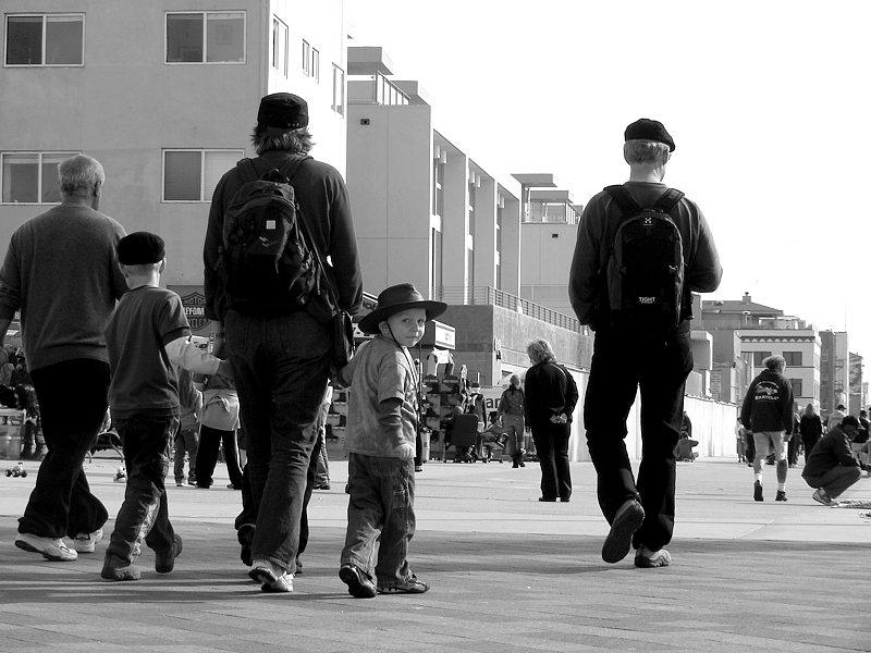 Venice, California – 2007