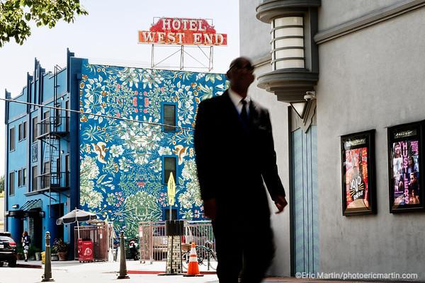 LOS ANGELES. CULVER CITY. Hotel Palihotel Culver City