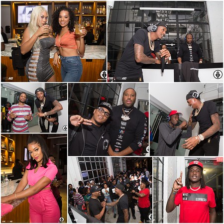 LOU WILL x DON CANNON LISTENING PARTY  09-23-19