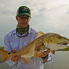 Louisiana Flywater Redfishing - Jim Klug Photos
